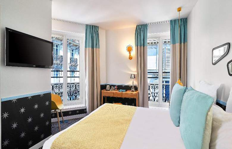 Saint Augustin Elysees - Room - 22