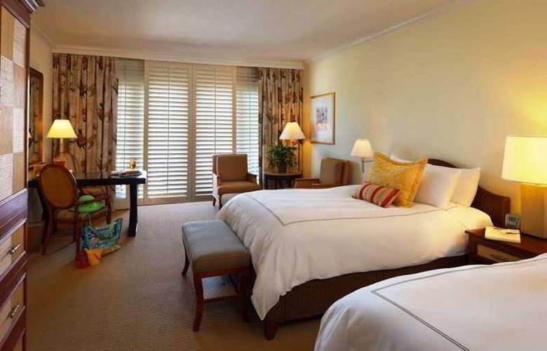 Balboa Bay Resort - Room - 6