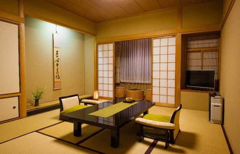 Junwafu Ryori Ryokan Kinoe - Room - 1
