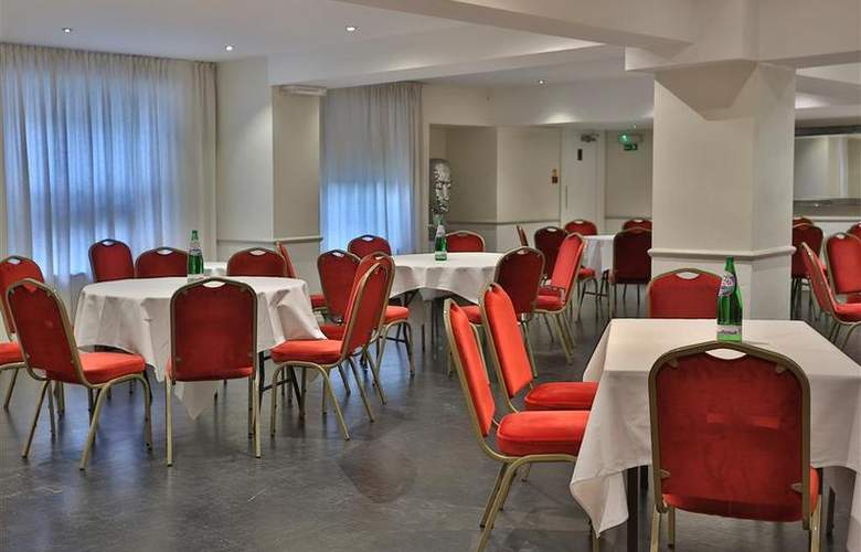 Best Western York House - Conference - 181
