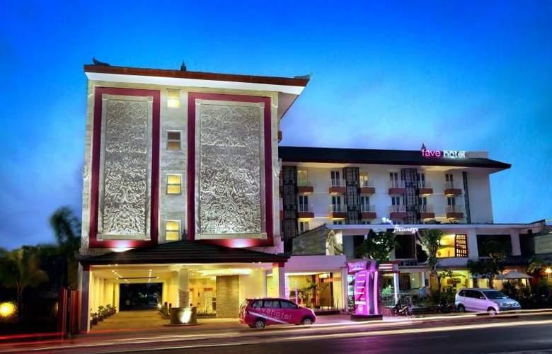 Favehotel Umalas Bali - Hotel - 0