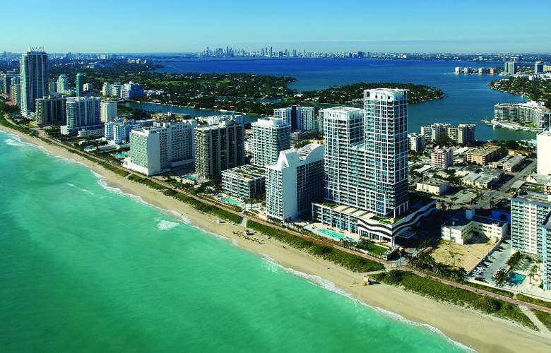 Carillon Miami Beach - Hotel - 11