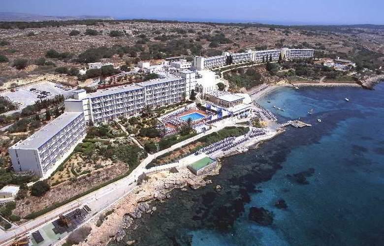 Mellieha Bay - Hotel - 0
