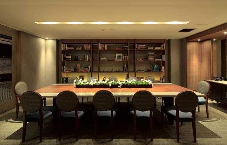 Les Suites Orient, Bund Shanghai - General - 1