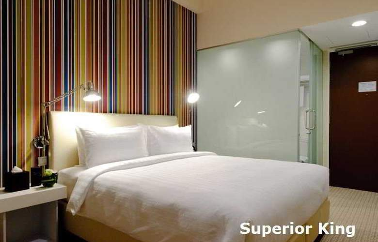 Innotel - Room - 2
