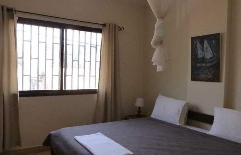 Almamiya - Room - 1