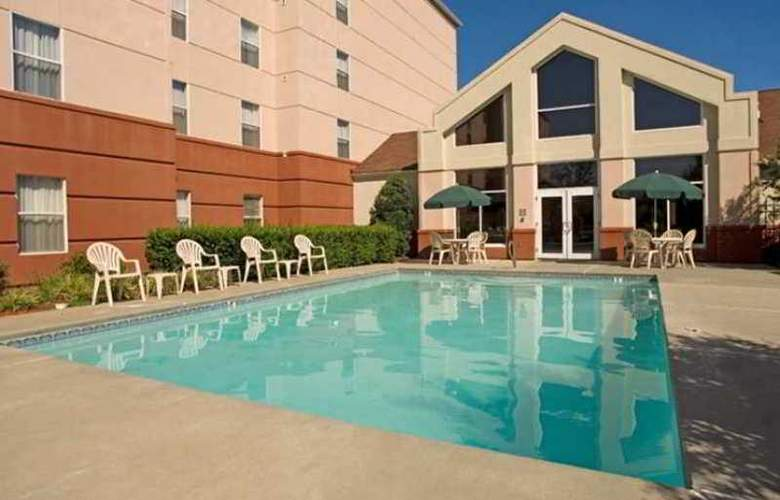 Homewood Suites by Hilton Augusta - Hotel - 7