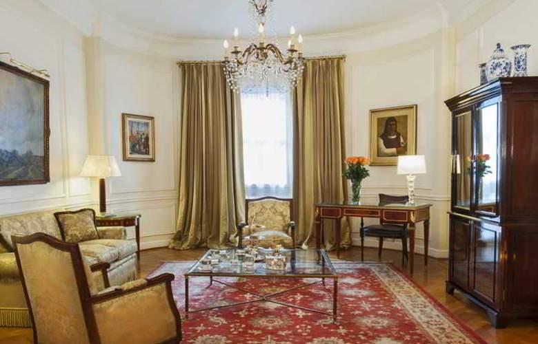 Alvear Palace Hotel - Room - 9