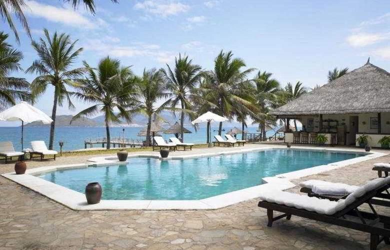 Evason Ana Mandara Resort Nha Trang - Pool - 5