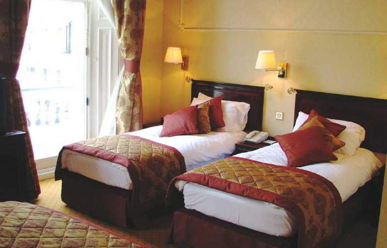 Grange Strathmore - Room - 0