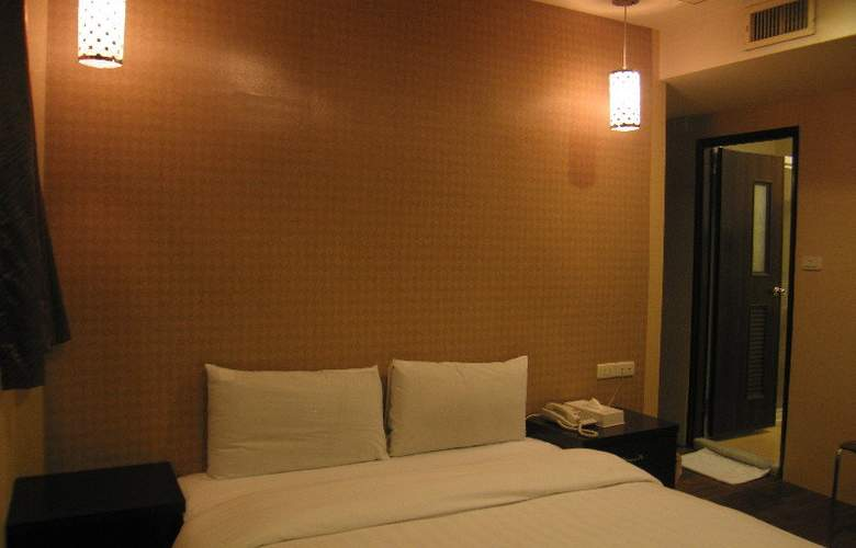 Simply Life Hotel - Room - 3
