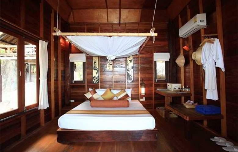 Sensi Paradise Beach Resort - Room - 7