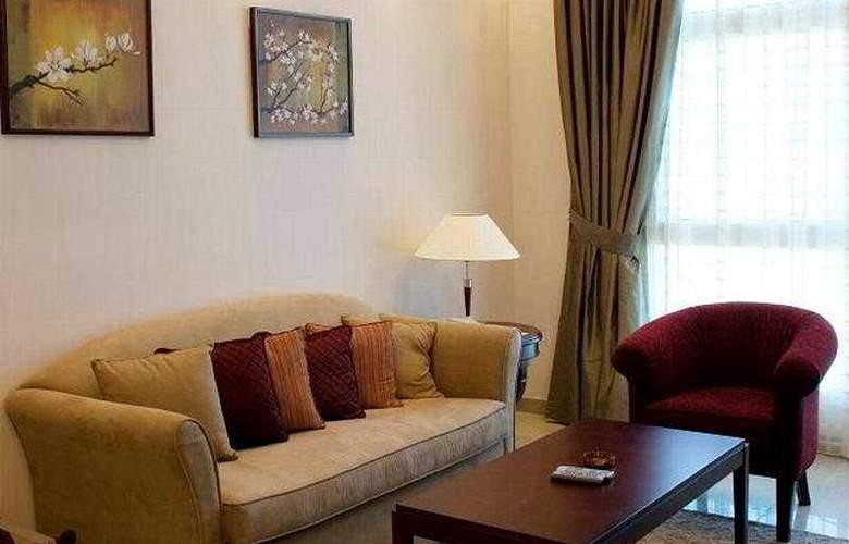 Ascot Hotel Apartments - Room - 4