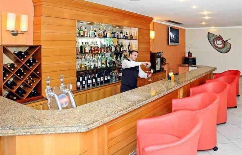 Novotel Manaus - Hotel - 8