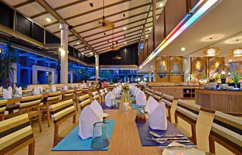 Deevana Plaza Krabi Aonang - Hotel - 17