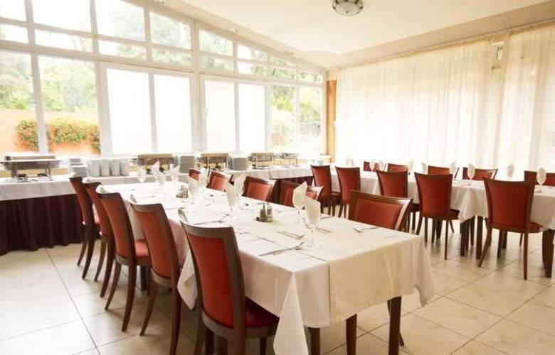 Alfa Art - Restaurant - 15
