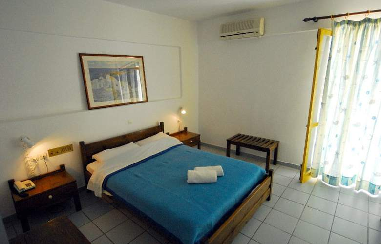 Acropolis Apartments - Room - 1