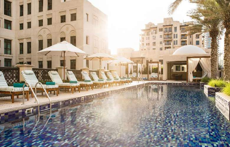 Manzil Downtown Dubai - Pool - 26