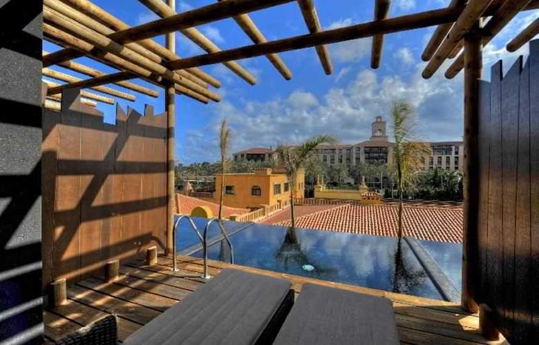Lopesan Baobab Resort - Pool - 21