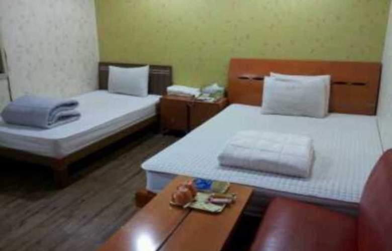 Aroma Busan - Room - 5