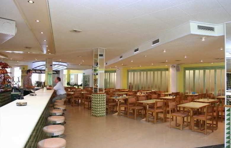 Alergria Pineda Splash - Restaurant - 6