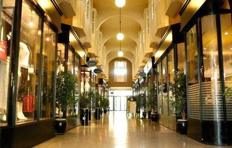 Best Western  Torvehallerne - Hotel - 4