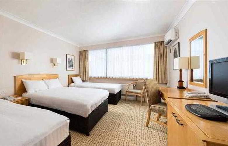 Mercure Norwich - Hotel - 2