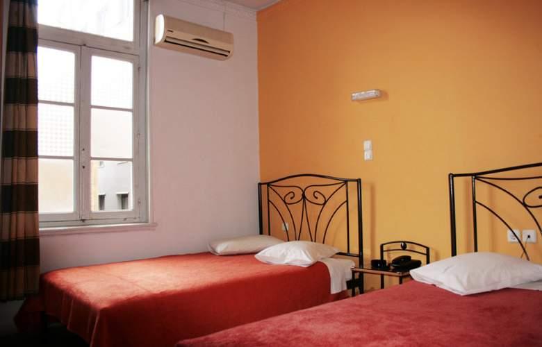 Athinaikon Athens - Room - 3