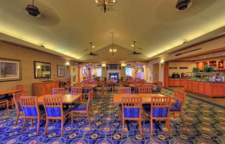 Homewood Suites by Hilton¿ Portsmouth - Hotel - 4