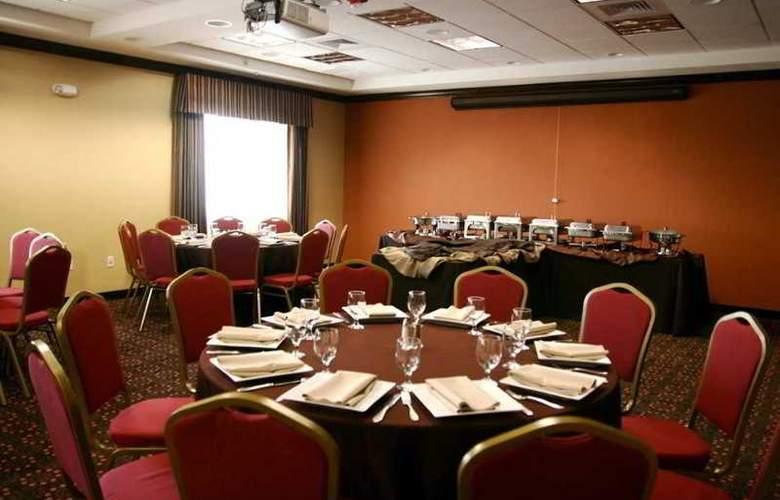 Hampton Inn & Suites Folsom - Conference - 8