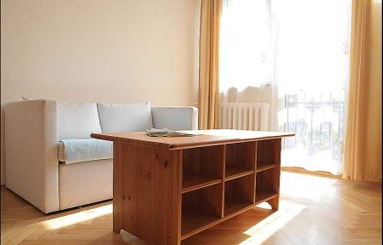P&O Apartments Krochmalna - Room - 8