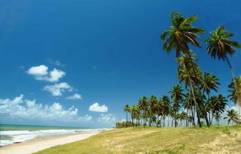 Sauipe Pousadas - Beach - 36