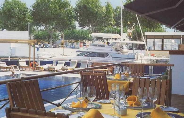 Port Salins - Terrace - 3