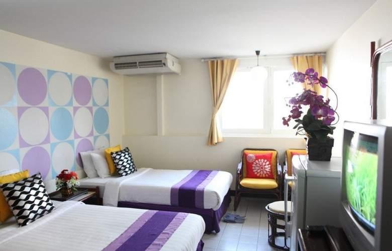Sawasdee Sukhumvit Inn - Room - 10