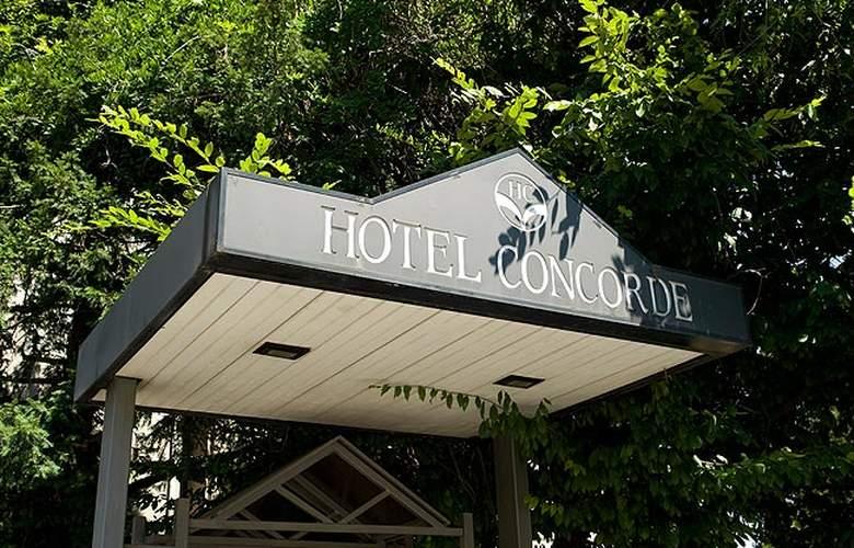 Concorde Rho Fiera - Hotel - 0
