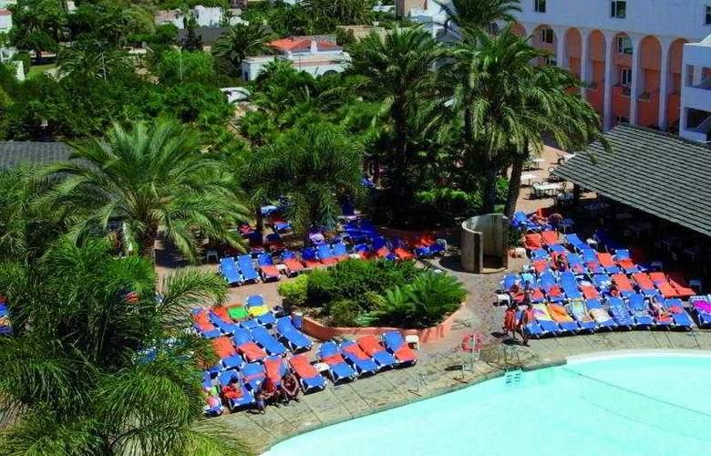 diverhotel Nautilus Roquetas - Pool - 7