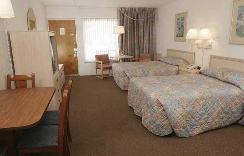 Sunny Shores Motel - Room - 3