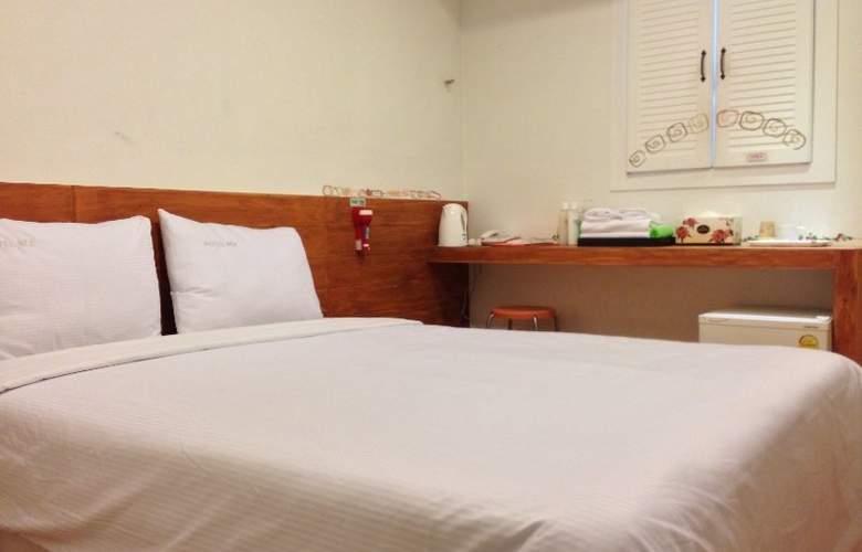 Biz Jongro - Room - 7