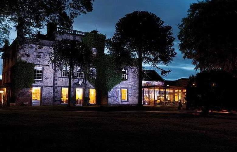 Best Western Mosborough Hall - Hotel - 7