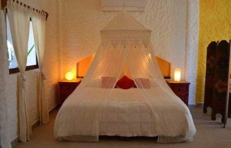 Casa Lupita - Room - 2