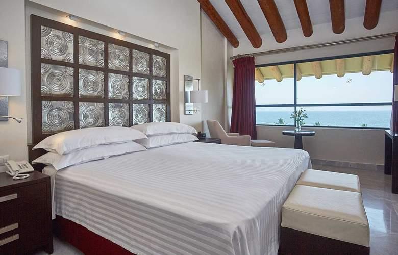 Royal Level at Occidental Nuevo Vallarta - Room - 6