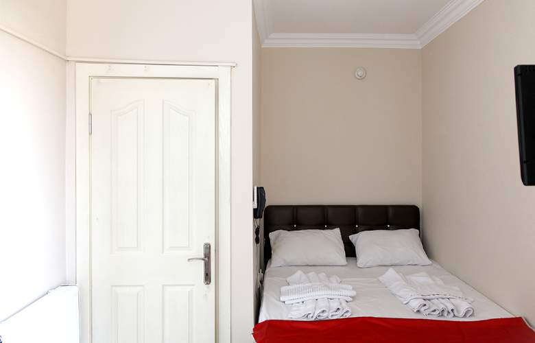 Yasmin Hotel - Room - 2