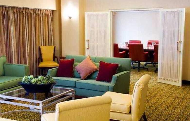 Phoenix Marriott Mesa - Hotel - 10