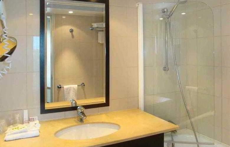 Mercure Montpellier Antigone - Hotel - 1