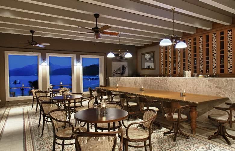 D-Hotel Maris - Bar - 5