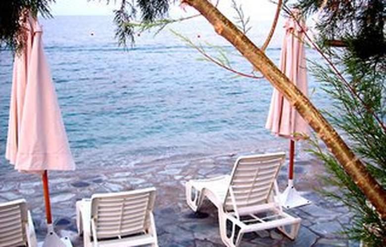 Spetses - Beach - 1