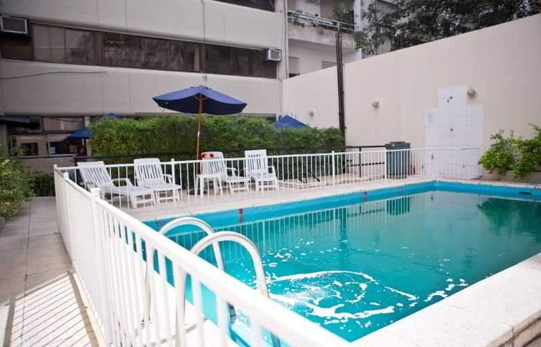 Own Recoleta - Pool - 5
