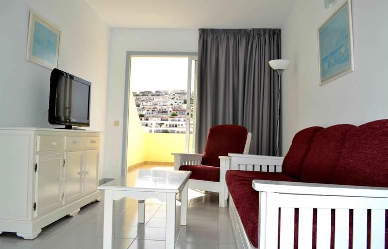 Marina Elite All Inclusive Resort - Room - 16