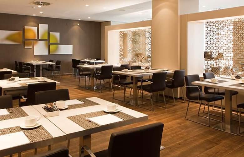 AC Hotel Iberia Las Palmas by Marriott - Restaurant - 5