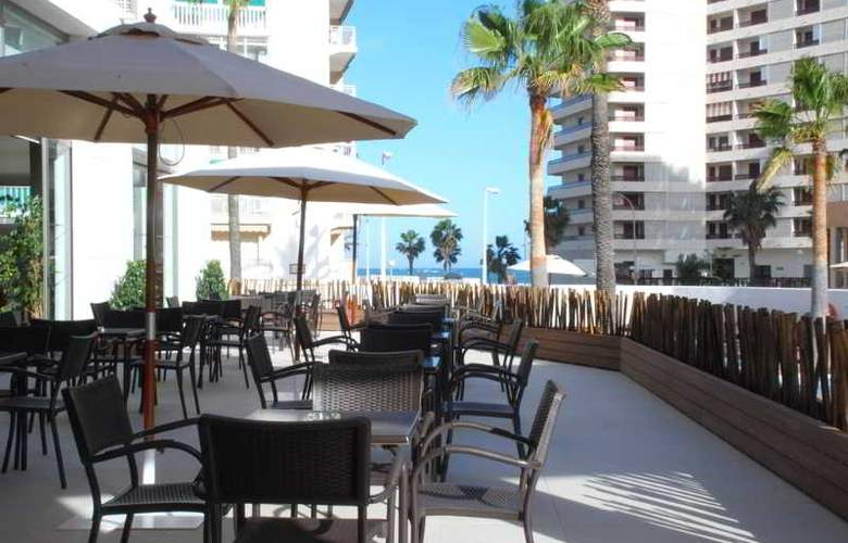 Santamarta - Terrace - 6